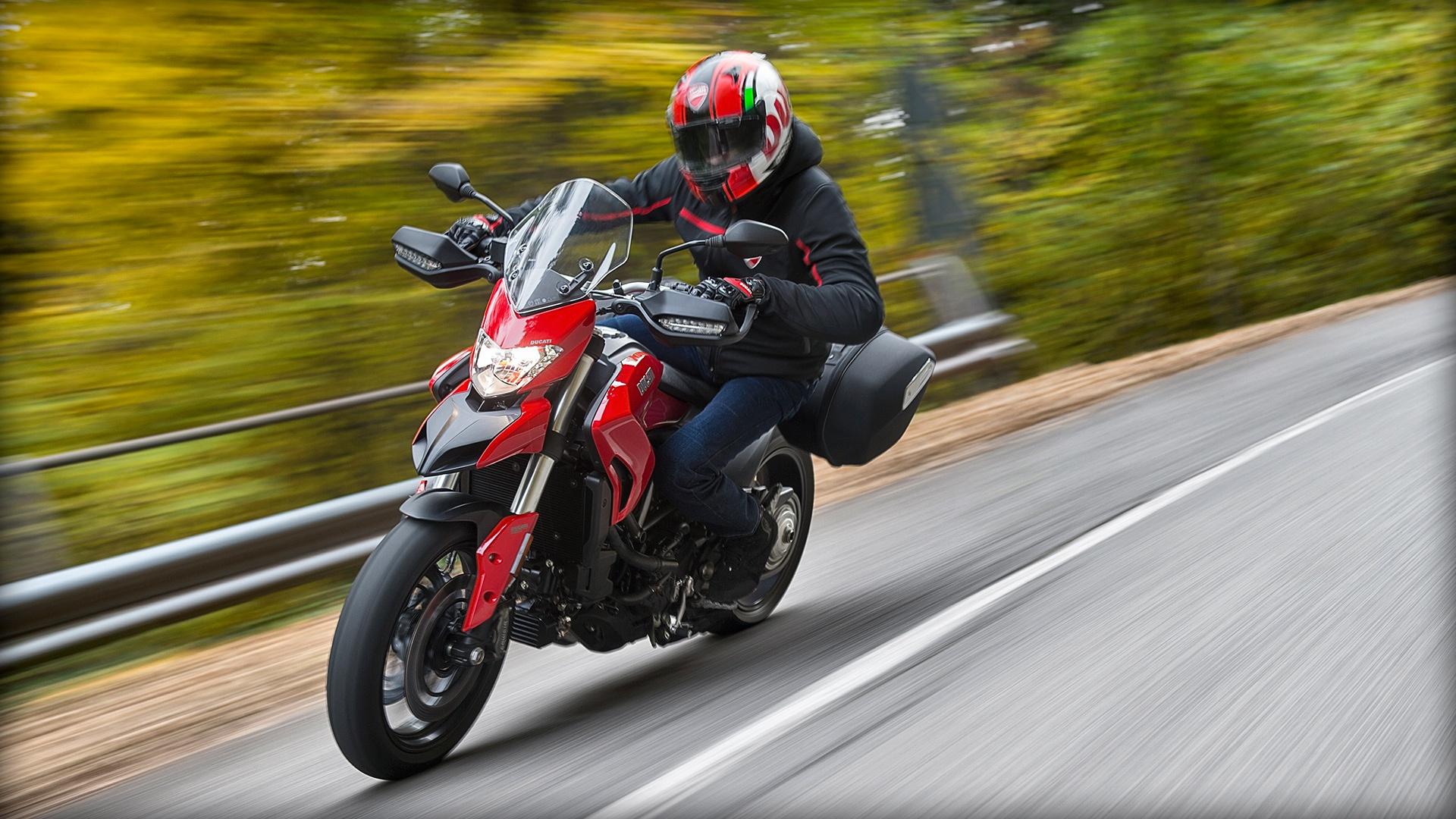 Ducati Hypermotard  For Sale